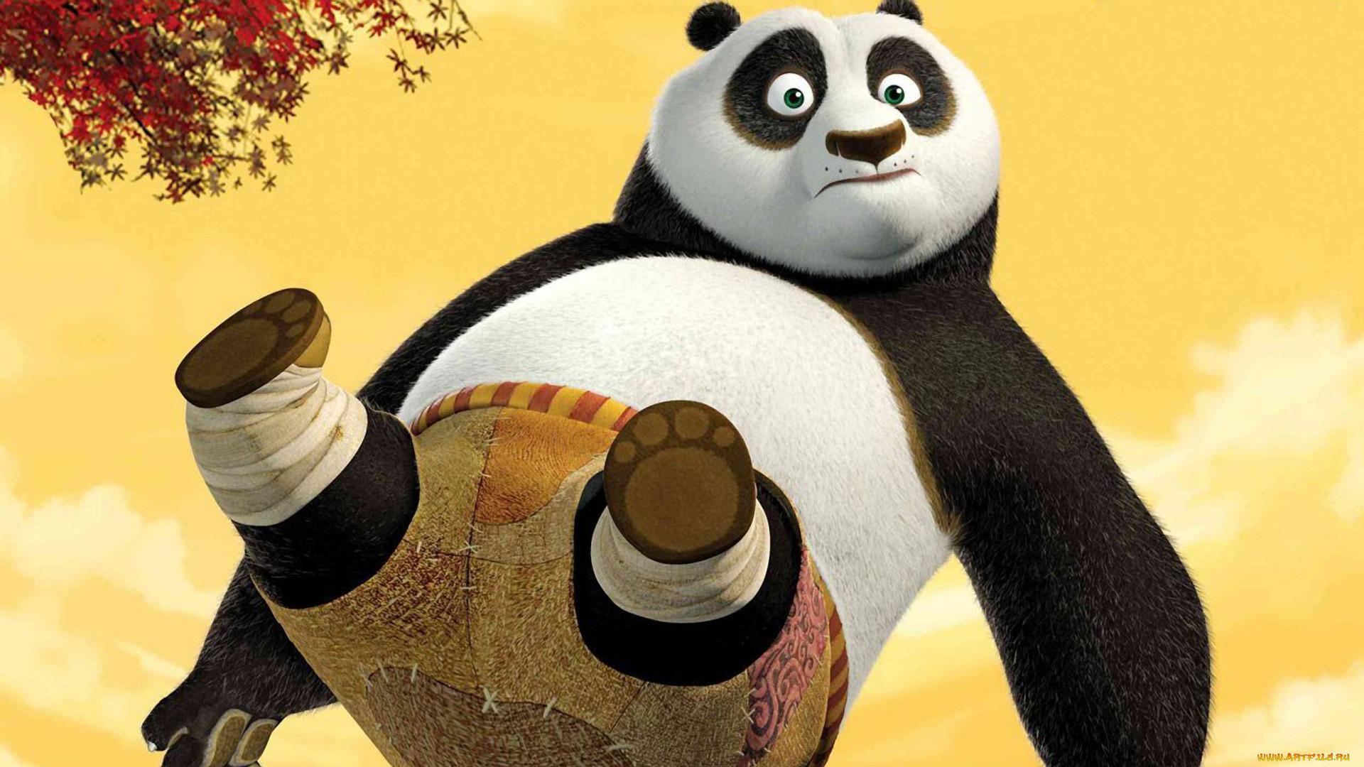 также отметить кунг фу панда картинки маленькие комплекс является